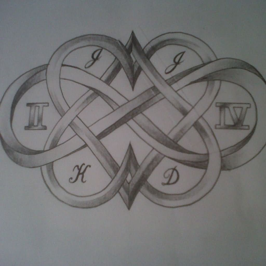 celtic symbol for motherhood tattoo the image kid has it. Black Bedroom Furniture Sets. Home Design Ideas