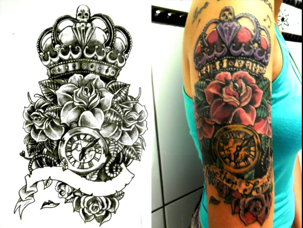 crown images designs