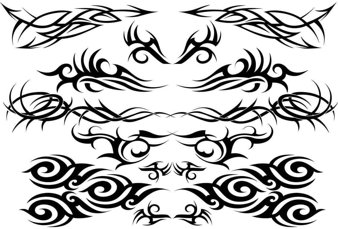 tribal tattoo images designs. Black Bedroom Furniture Sets. Home Design Ideas