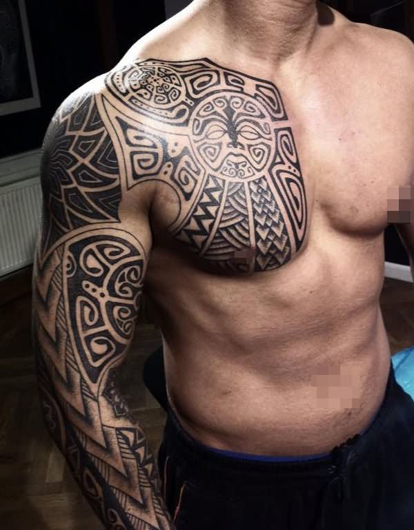 tribal tattoo images designs