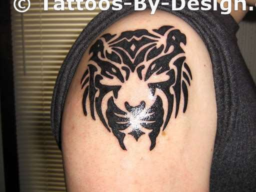 Amazoncom  Large Temporary Tattoos for Guys for Men