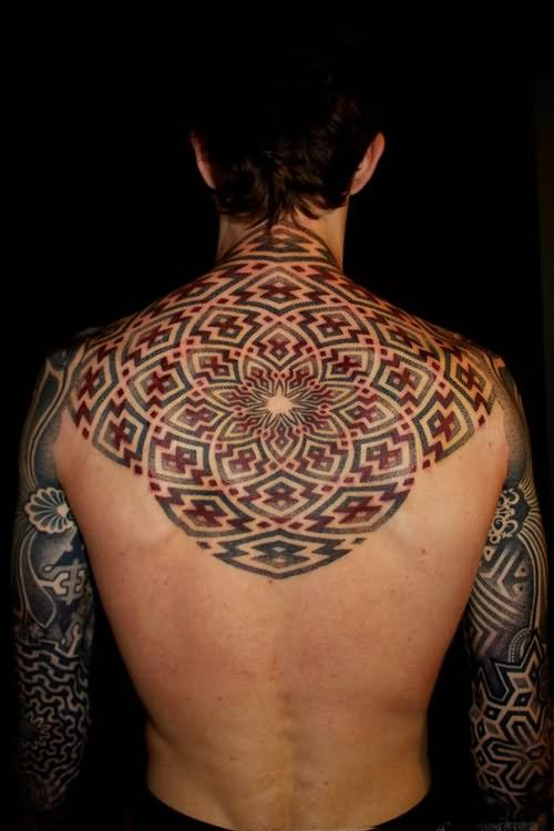Tribal Tattoo Images Amp Designs