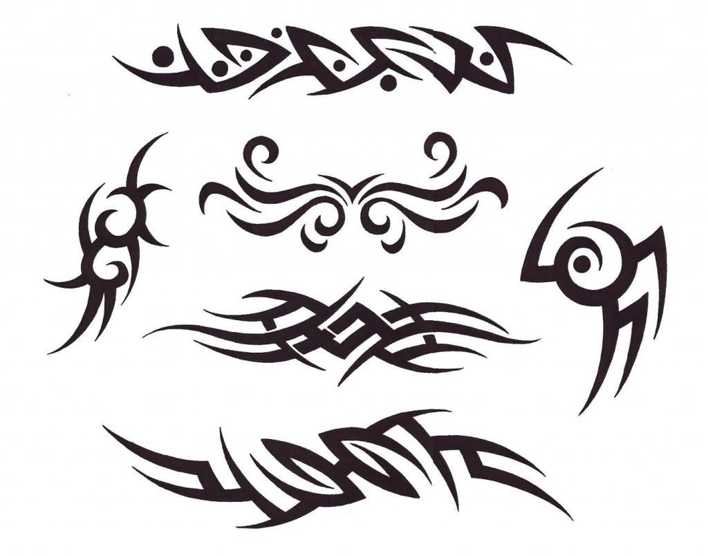 Tribal-Tattoos Nice-Black-Tribal-Tattoo-Designs