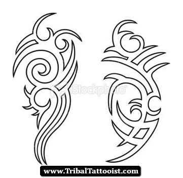 tribal tattoo images designs. Black Bedroom Furniture Sets. Home Design Ideas