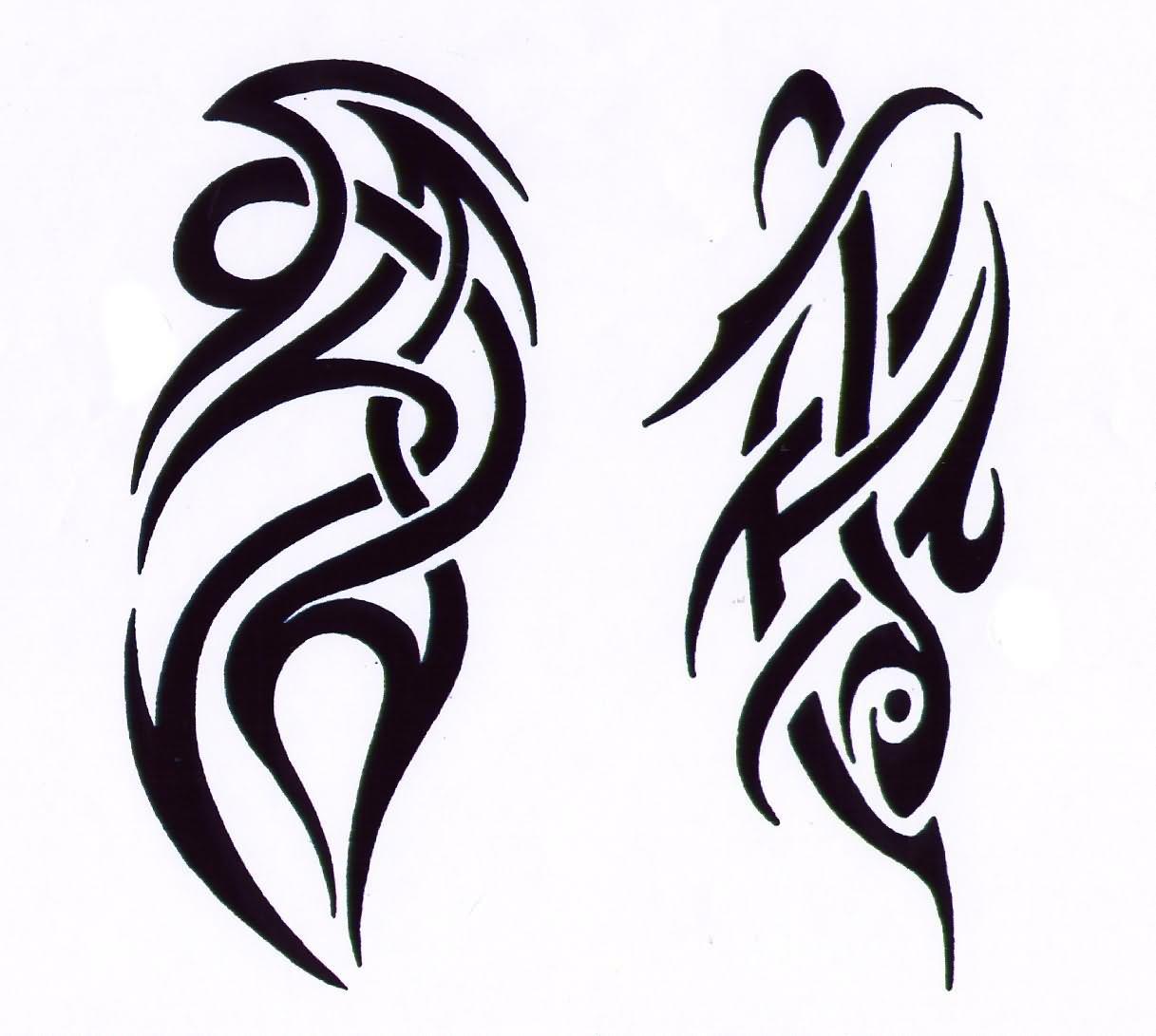 Tribal-Tattoos Tribal-Tattoos-Designs-For-Men