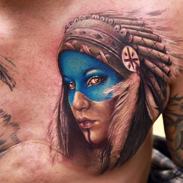 Indian Tattoo Images &amp Designs