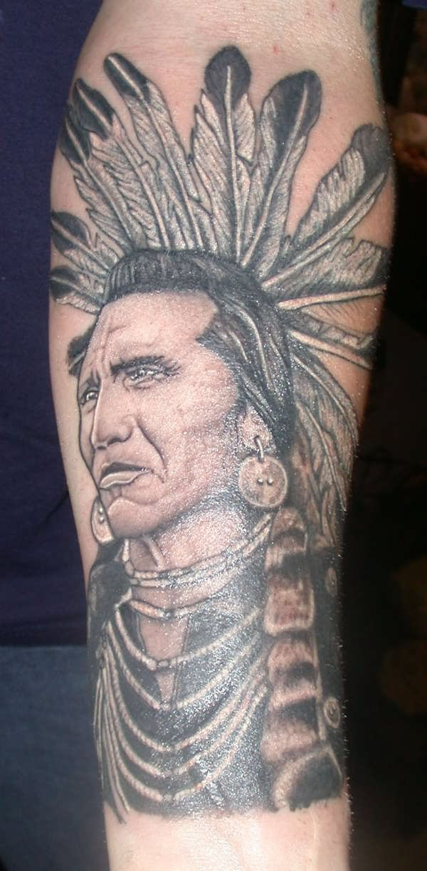 Indian tattoo images designs for Indian ink tattoo