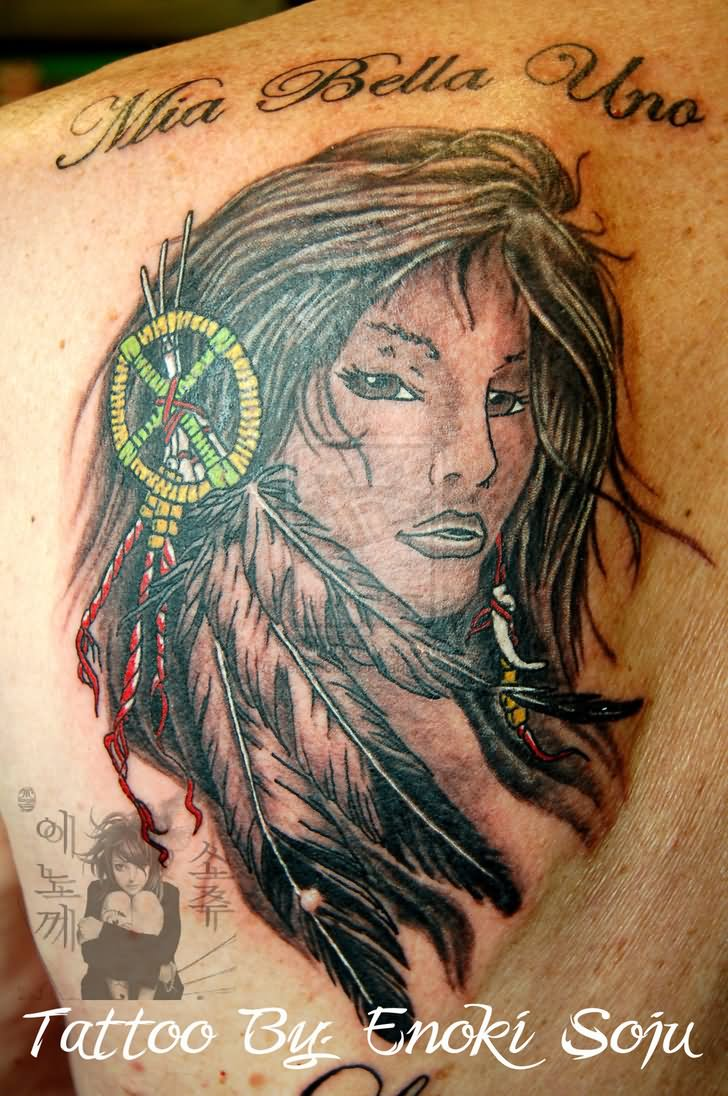 Indian tattoo images designs for Indian woman tattoo