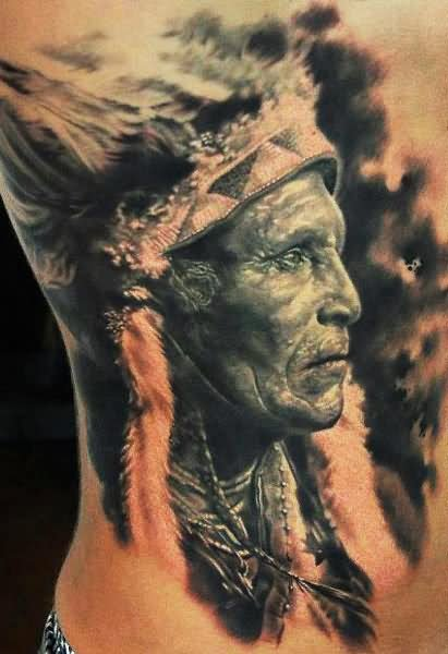 Indian tattoo images designs for Best realism tattoo artist