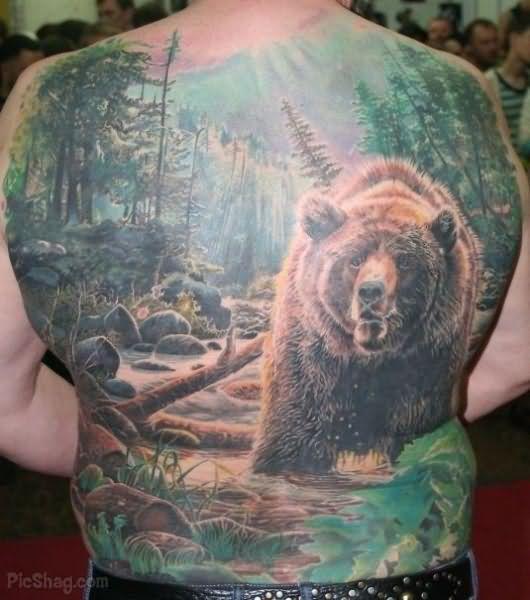 best 3d tattoos worl