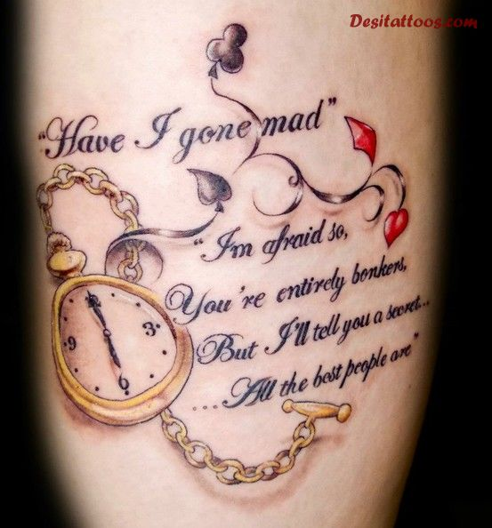 Tattoo Parents Quote Signatures Roses Red Purple Love: Mother Tattoo Images & Designs