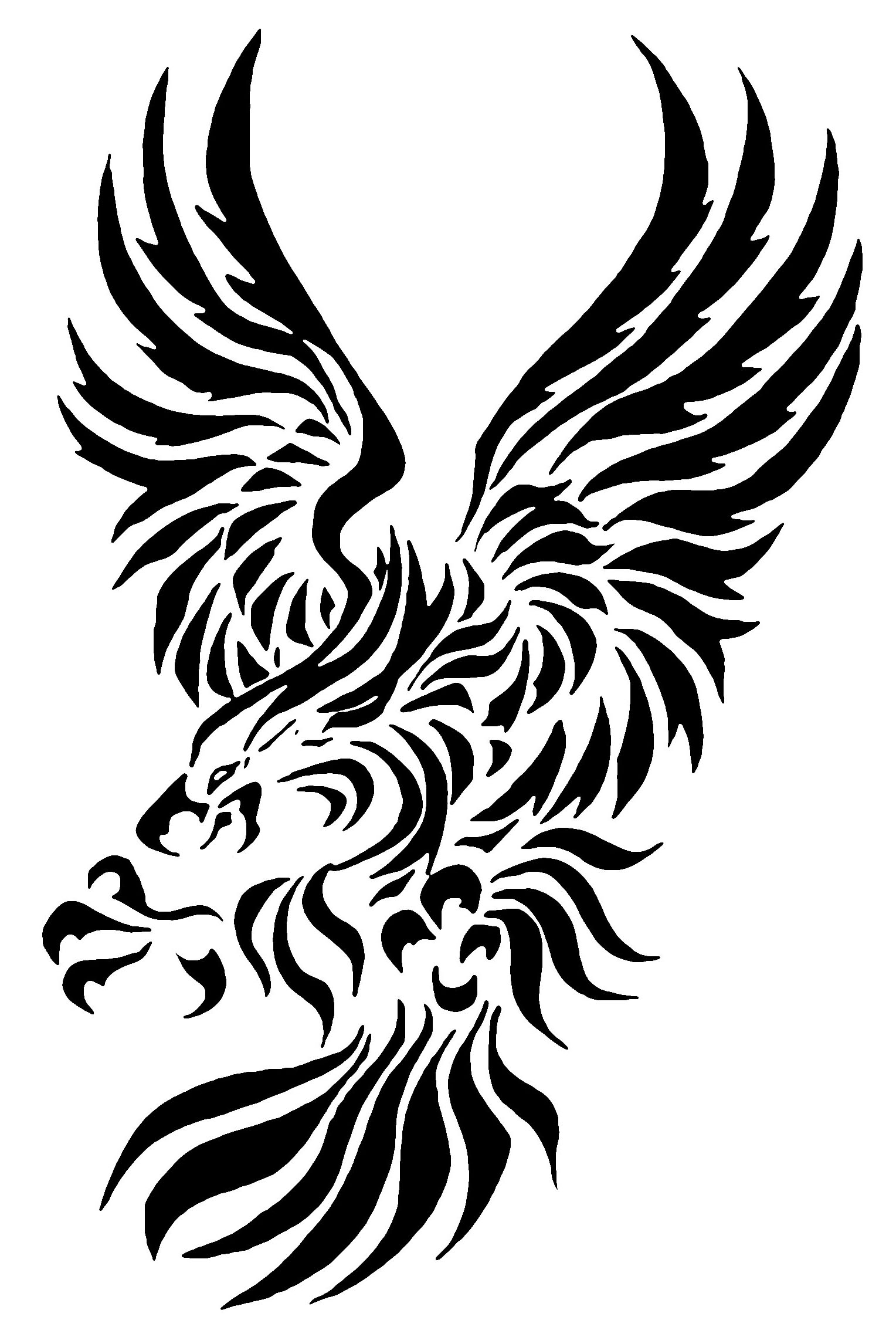 Eagle Tattoo Images & Designs