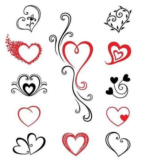 Best Heart Tattoo Design Ideas