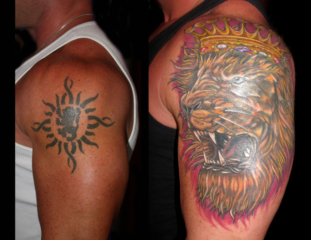 cover up images designs