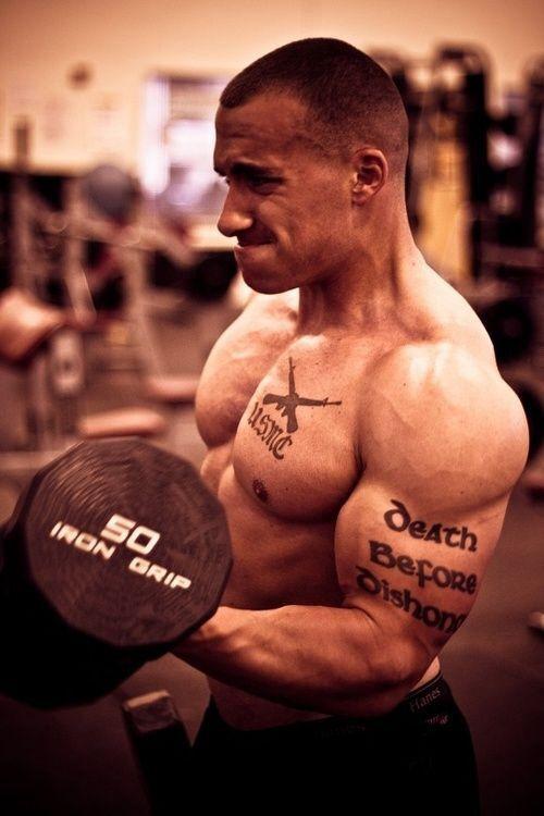 biceps tattoo images amp designs