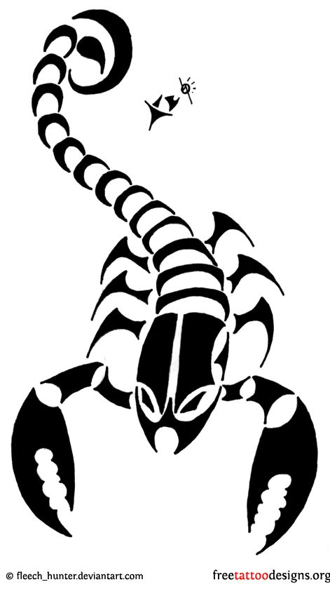 scorpion tattoo images designs. Black Bedroom Furniture Sets. Home Design Ideas