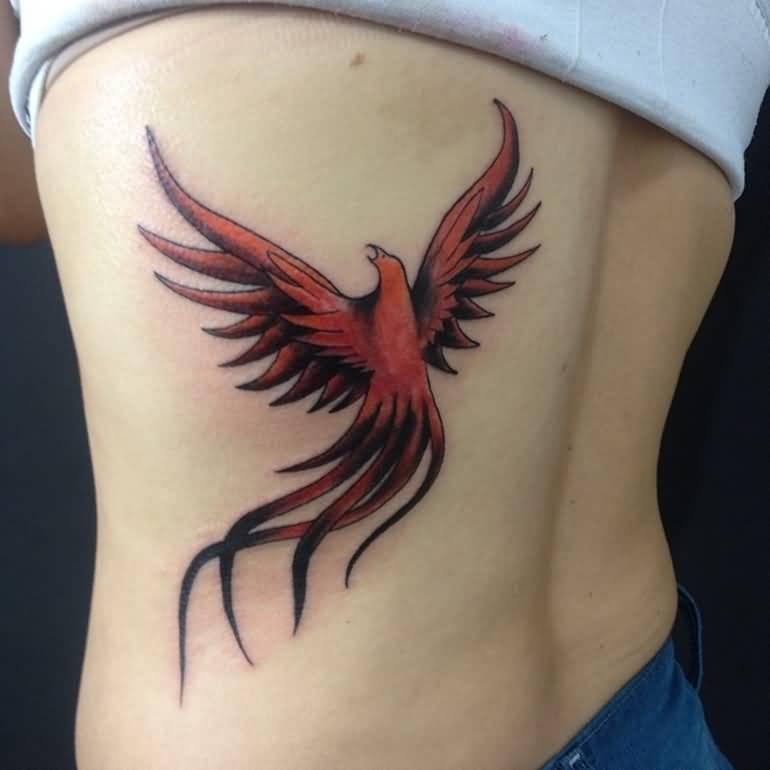Phoenix Tattoofinder: Phoenix : Tattoostime Search