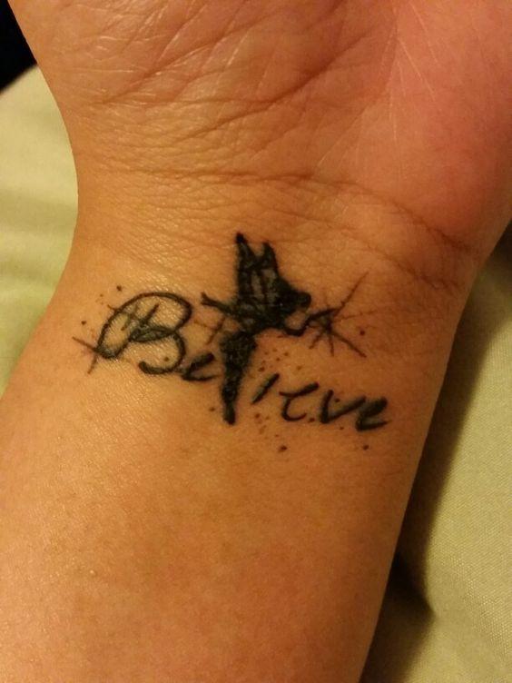 Tribal Dragon Tattoo Chest