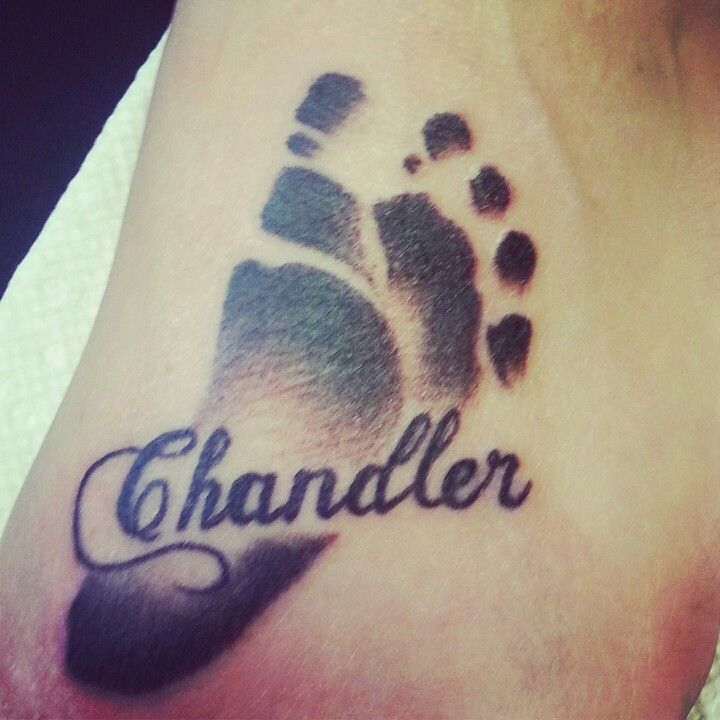 Baby Tattoo Images & Designs