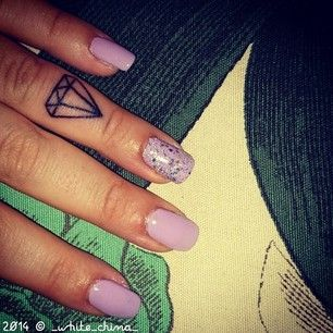 diamond tattoo images designs. Black Bedroom Furniture Sets. Home Design Ideas