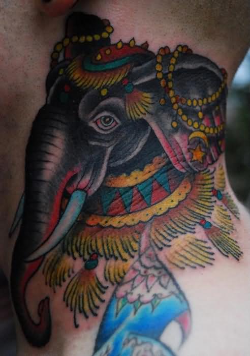 neck tattoos tumblr Quotes