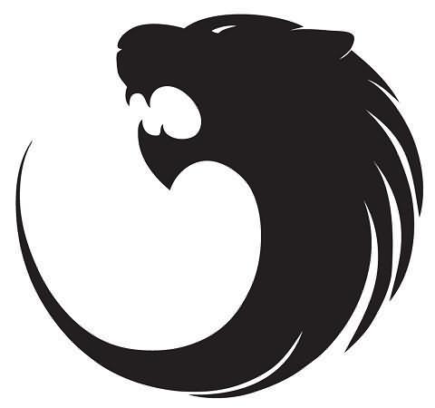 Black Panther Tattoos Design