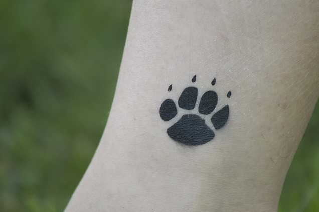 View More: Panther Tattoos