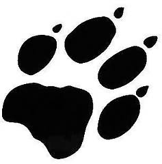Native American Tattoo Idea Native American Wolf Paw