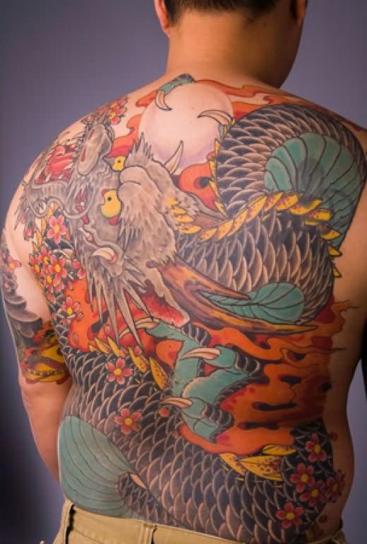 Snake Tattoo Images amp Designs