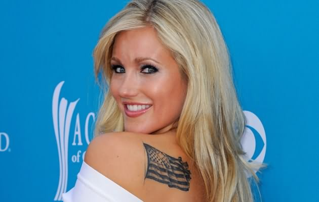 Country Music Tattoos For Girls