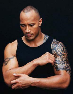 Celtic Biceps Tattoos Of Rock