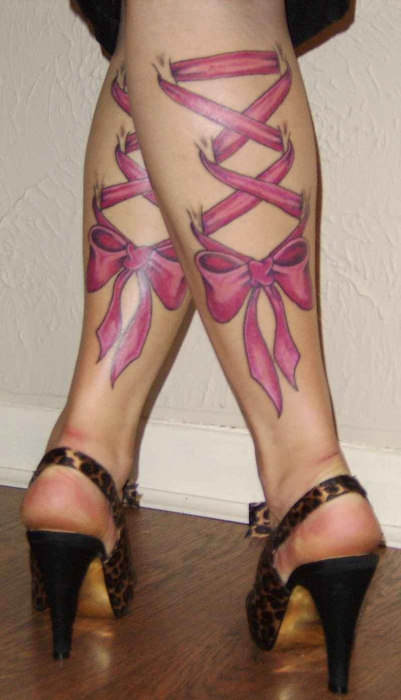 View More: Leg Tattoos