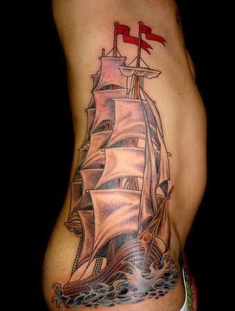 Alfa Img  Showing &gt Rib Tattoos For Guys