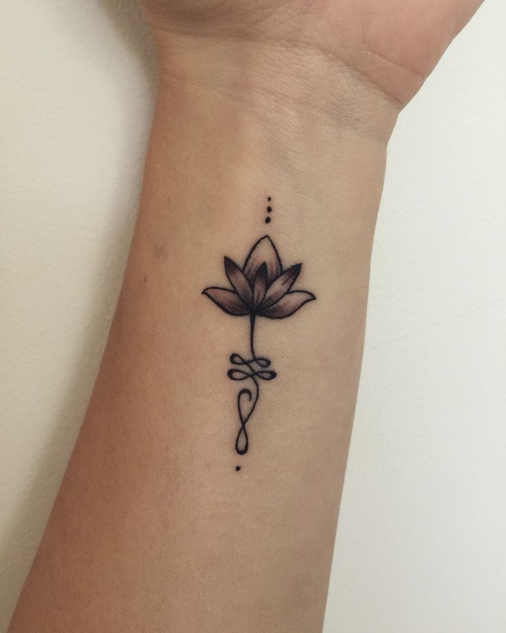 Tattoo Designs Yoga: Lotus Tattoo Images & Designs