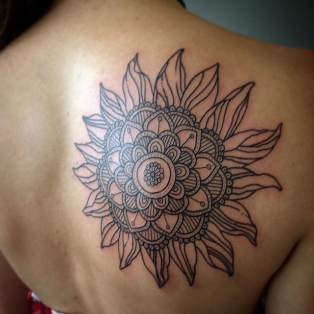 Tattoo Ideas Kerry: Floral Tattoo Images & Designs