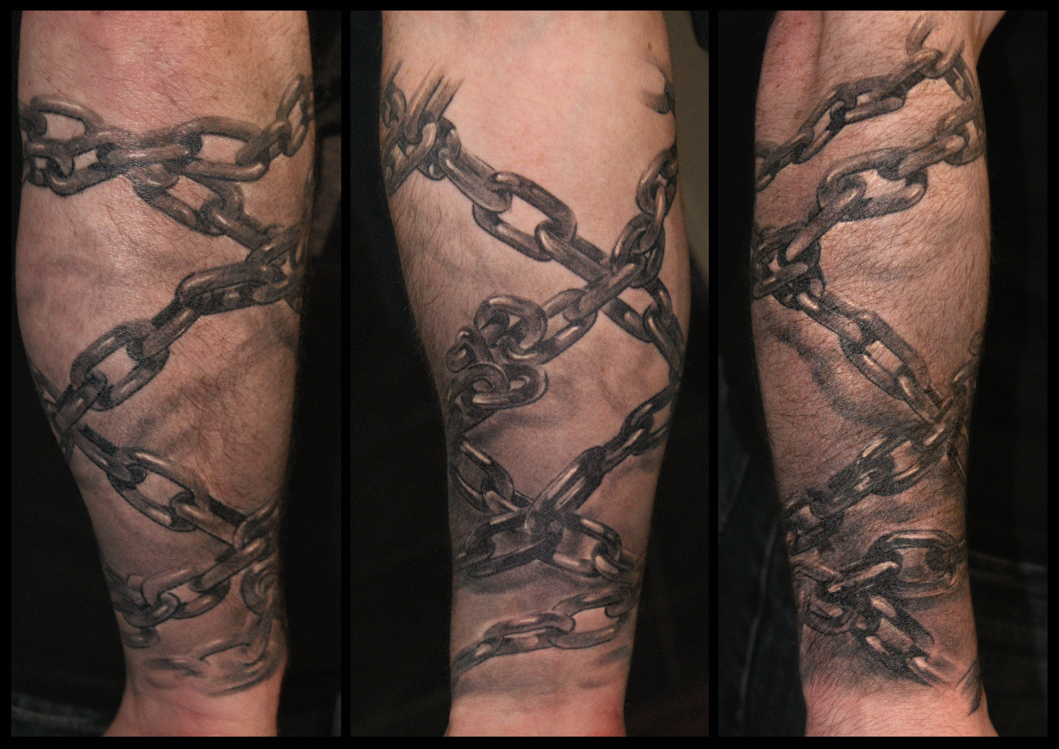 chain tattoo images designs rh tattoostime com tattoos of insects tattoos of broken chains