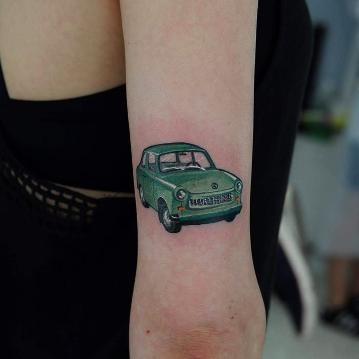 car tattoo images amp designs