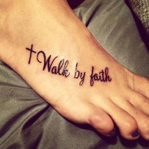 Faith Tattoo Images Designs: Faith Tattoo Images & Designs