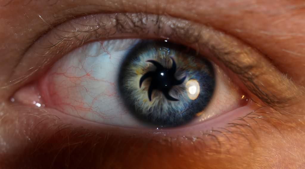 Best Eye Tattoo Design