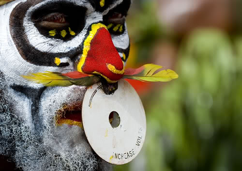 Extreme Face Painting Pdf